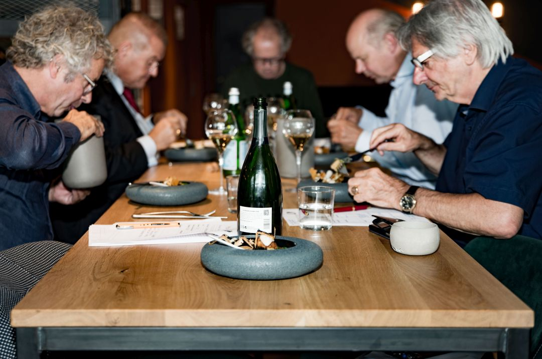 Jury Grand Concours Bollinger
