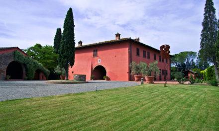 Davinum, Toscane