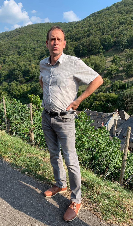 Jochen Ratzenberger