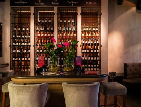 Gastronomische upgrade voor wijnbar Pierre