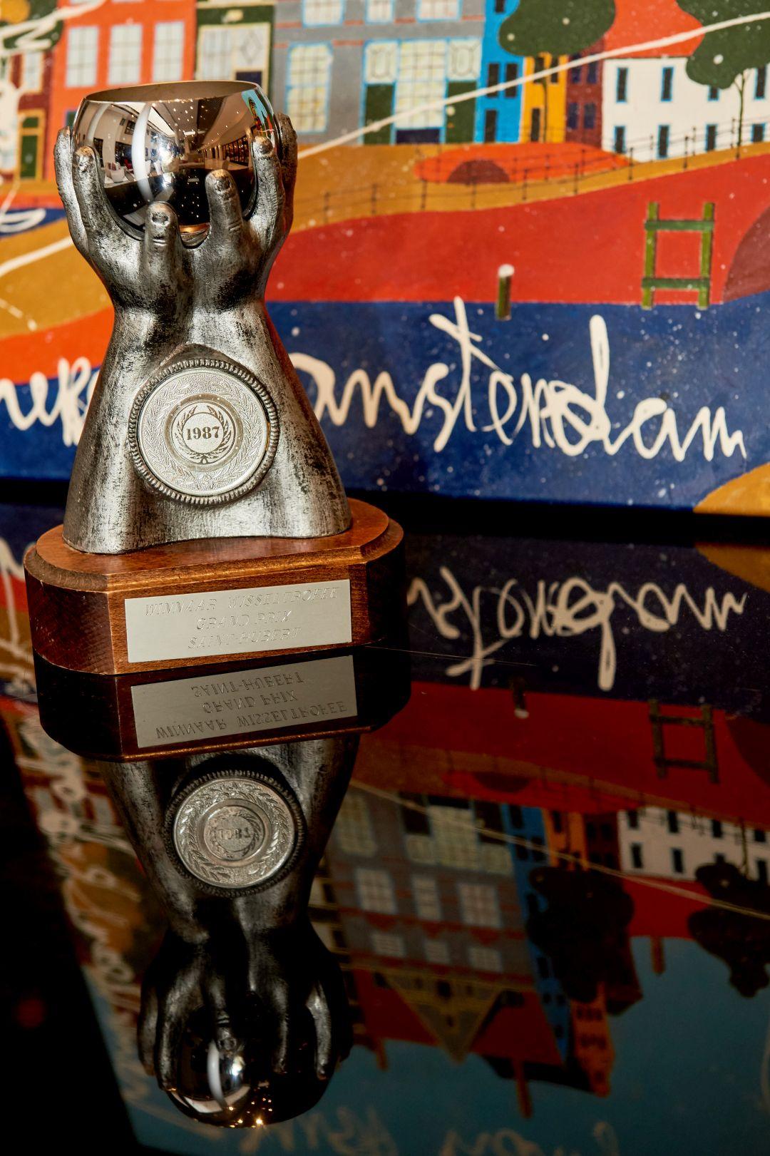 Prix wisseltrofee