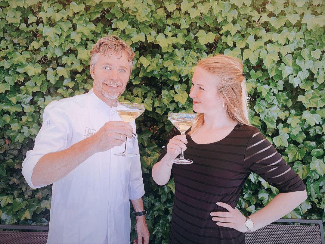 Wilco Berends & Nicole Oosthoek