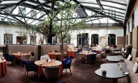 Proefschrift Restaurants – topscores 2019