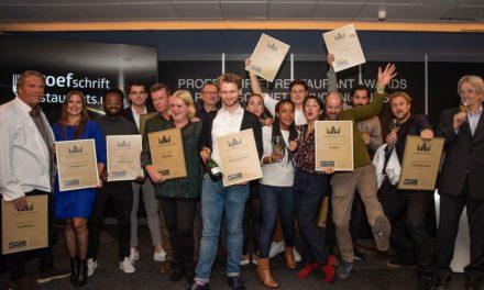 Proefschrift Restaurant Awards 2019