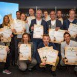 Winnaars 31e Proefschrift Wijnconcours bekendgemaakt