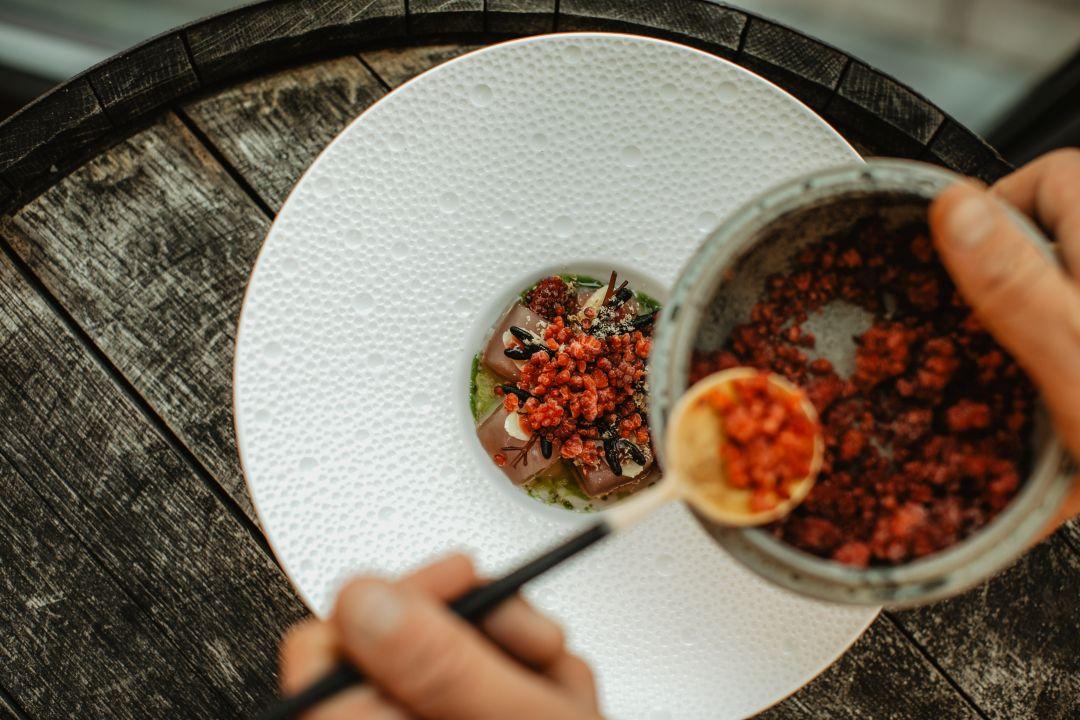 herkenbaar koken
