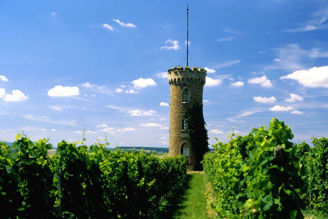 Ajaxtoren bij Siefersheim