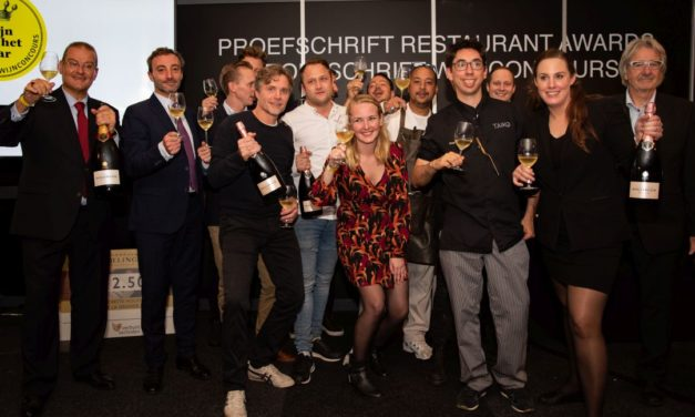 Grand Concours Bollinger 2019: het eindrapport