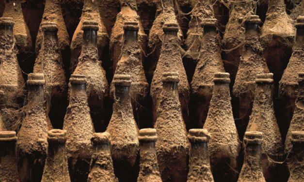 Sherry en flesrijping, een intrigerend vraagstuk