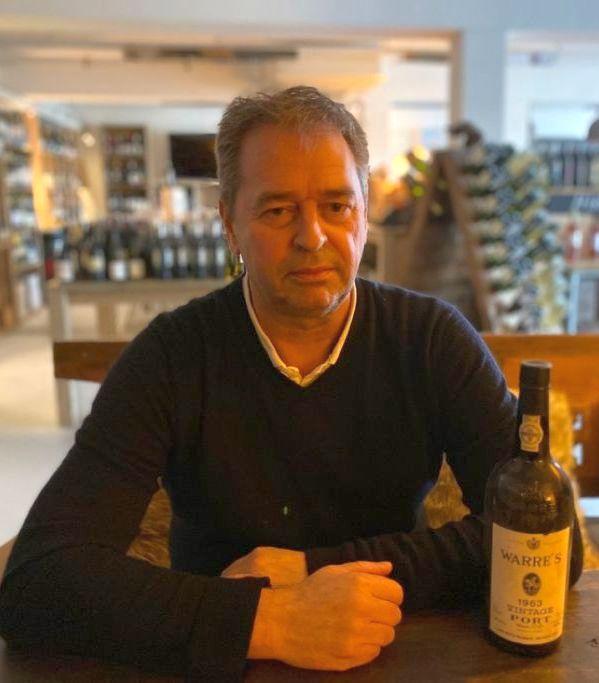 Michiel van Wijk (Grapes Unlimited)