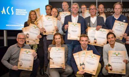 31e Proefschrift Wijnconcours – de finalewijnen per importeur