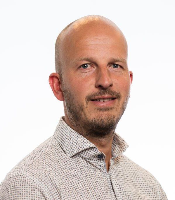Richard van der Linden (Coenecoop)