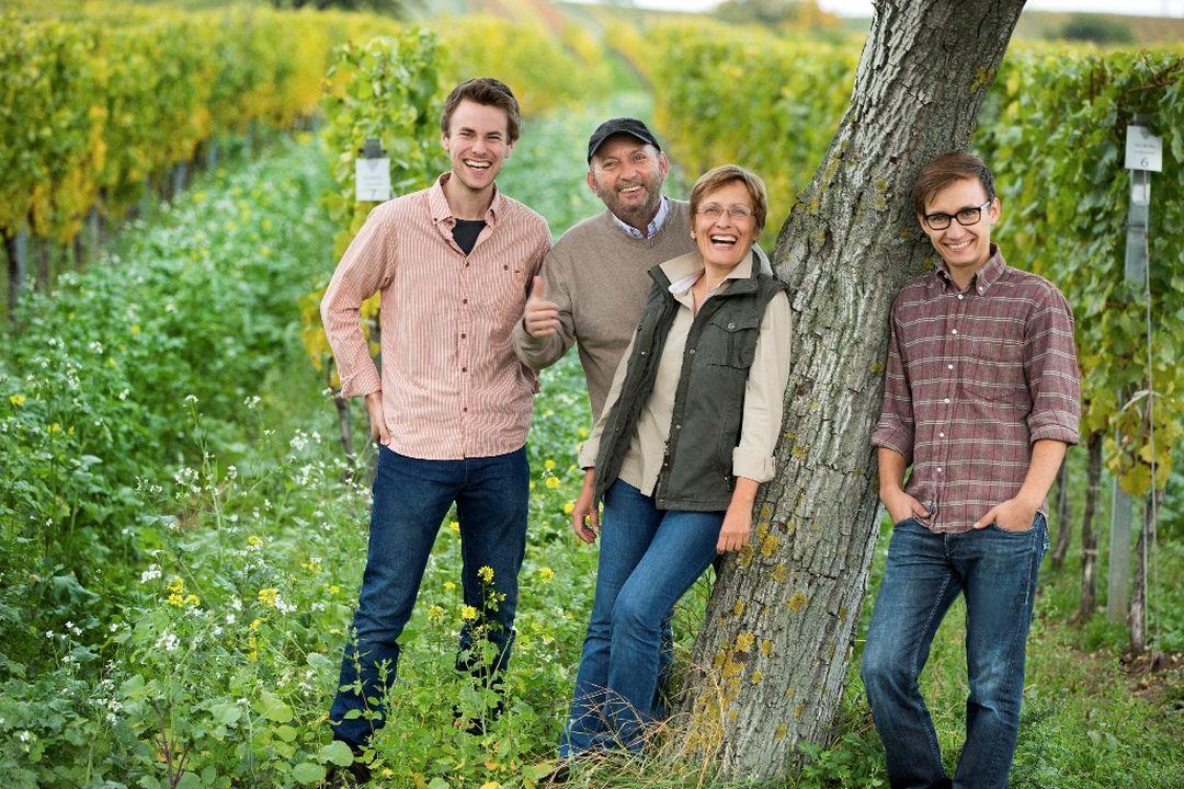 Familie Nittnaus