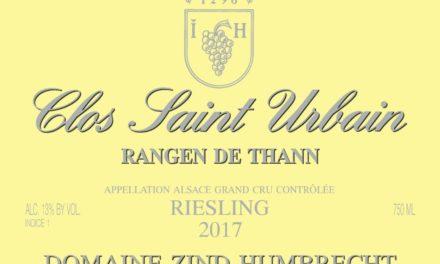 Wine Professional 2020: Domaine Zind-Humbrecht