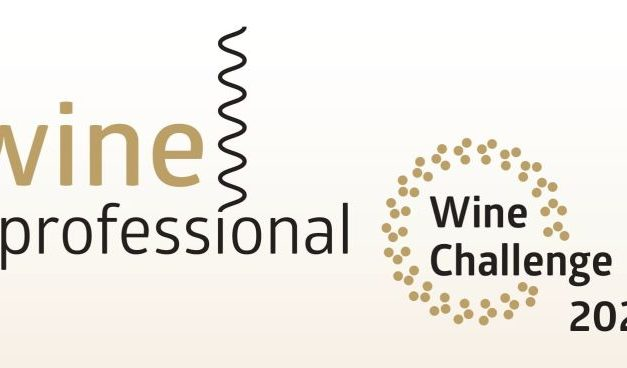 Wine Professional 2020 – Wine Challenge winnaars