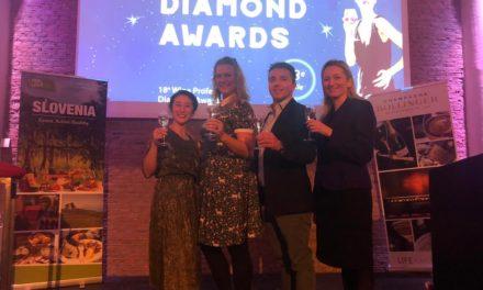 Wine Professional Diamond Awards 2020