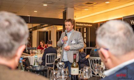 Wine Professional 2020: Kozlović, Kroatië