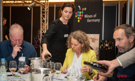 Wine Professional 2020 – highlights