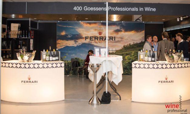 Wine Professional 2020: Goessens Professionals in Wine