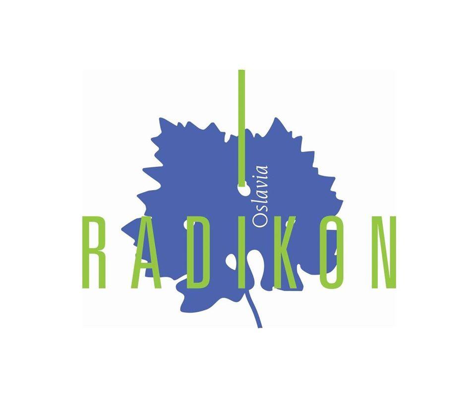 logo Radikon