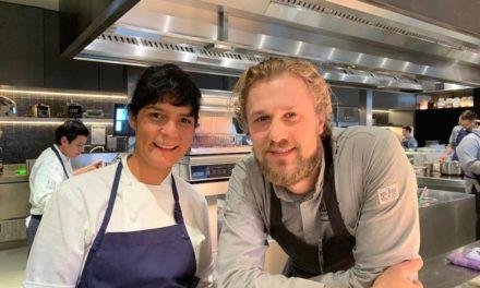 Chef's Table: Joris Bijdendijk & Manu Buffara