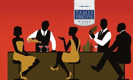 Wine Professional 2020: kwaliteit en veelzijdigheid bij Tamis Wijnen