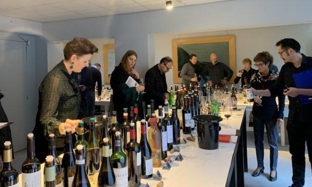 Veelzijdige selectie Well of Wine – deel 1