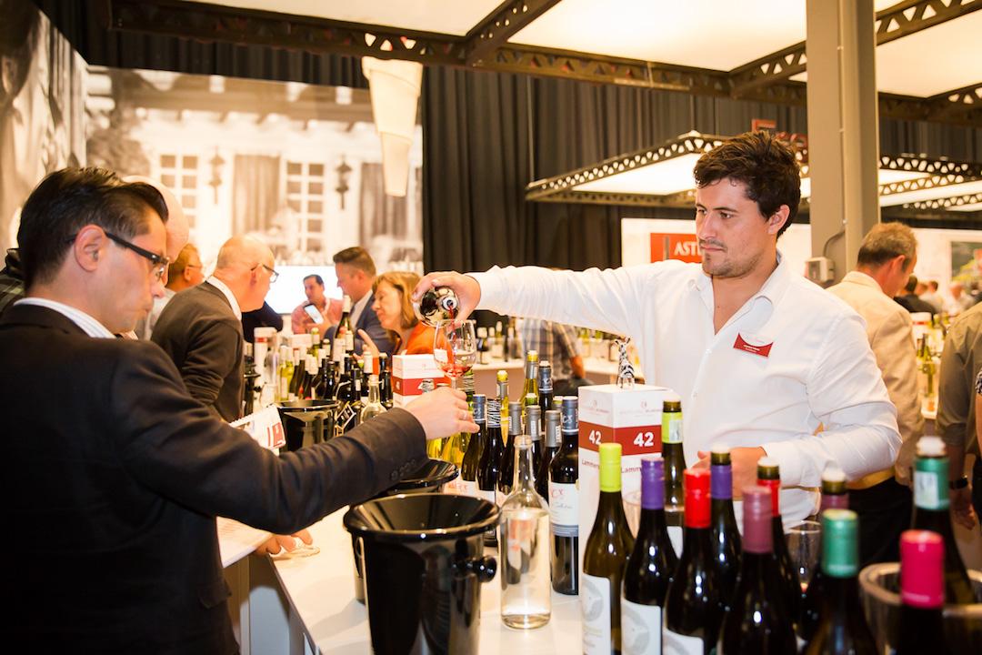 Wereldse wijndagen 7