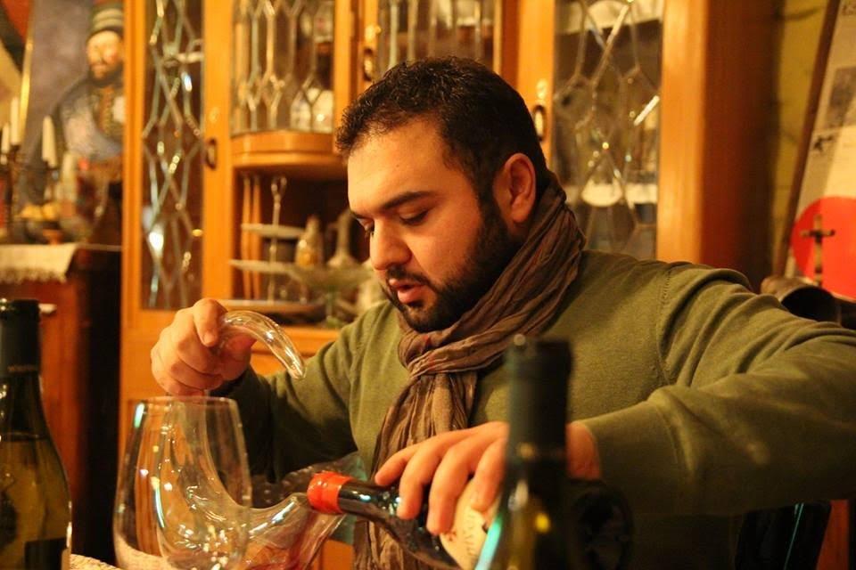 Giorgi Solomnishvili