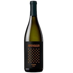 Lefkadia wine
