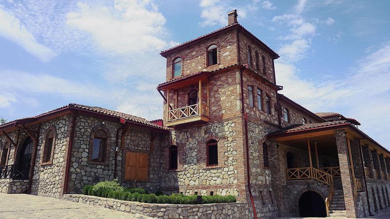 Winery Vinoterra/Schuchmann Wines
