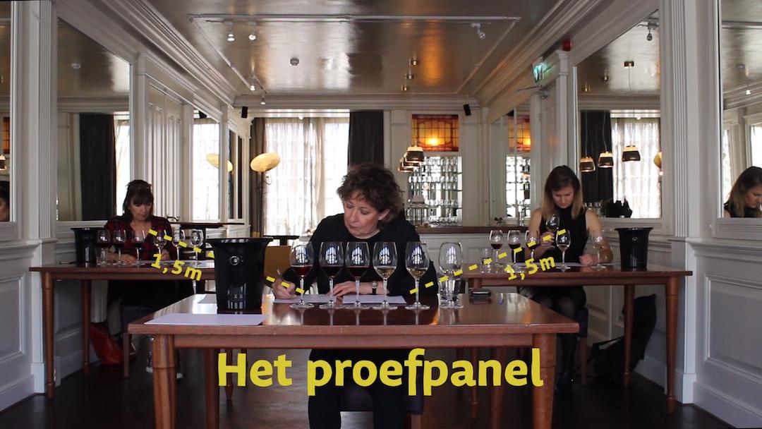 panel proevers