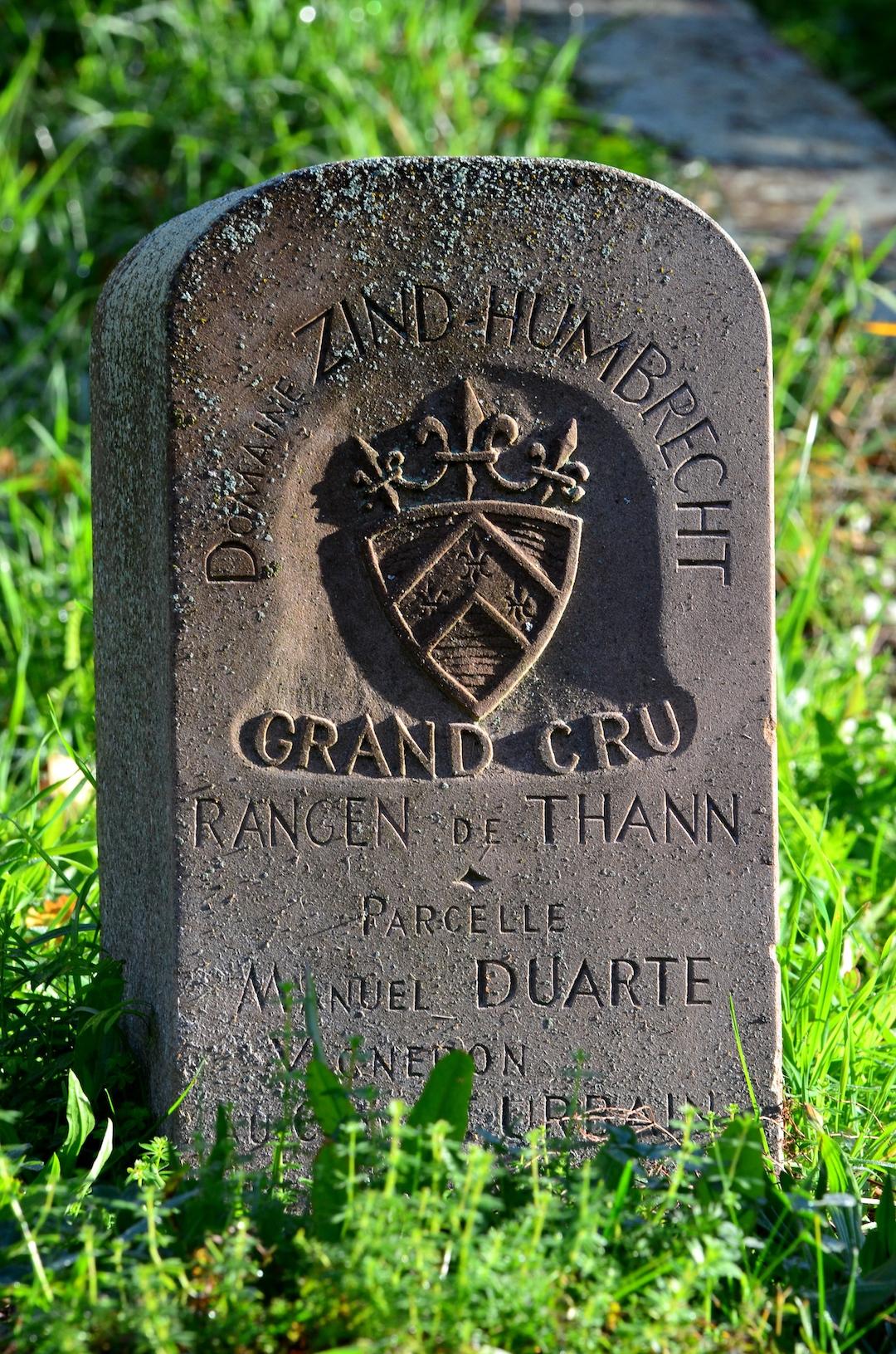 Grand Cru Rangen