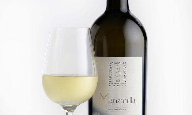Vinos de Jerez: manzanilla