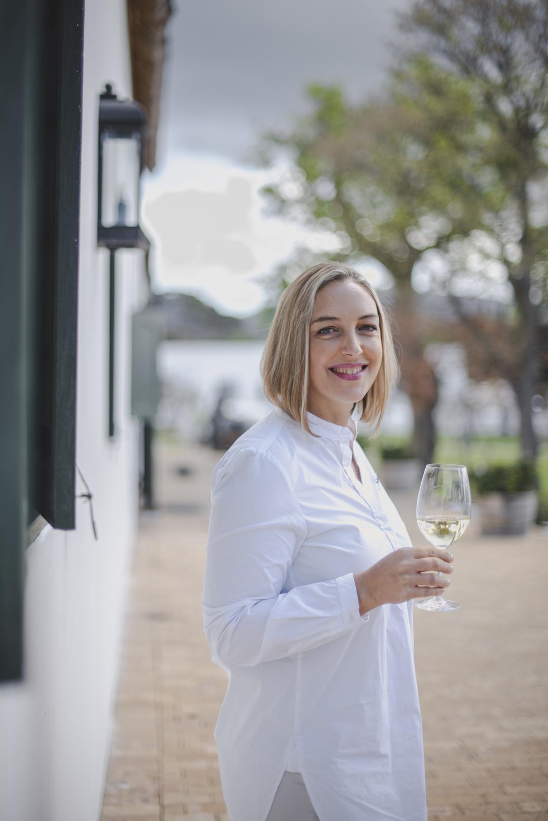 Wijnmaker Elunda Basson