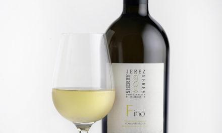 Vinos de Jerez: fino