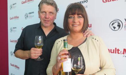 Vinexpo 2015: wijn-spijsperfectie met de Librije