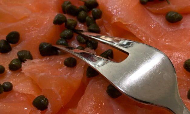 Roséfinalisten in culinaire context