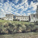 Castello di Semivicoli Pecorino, Masciarelli, Abruzzo, Italië 2015