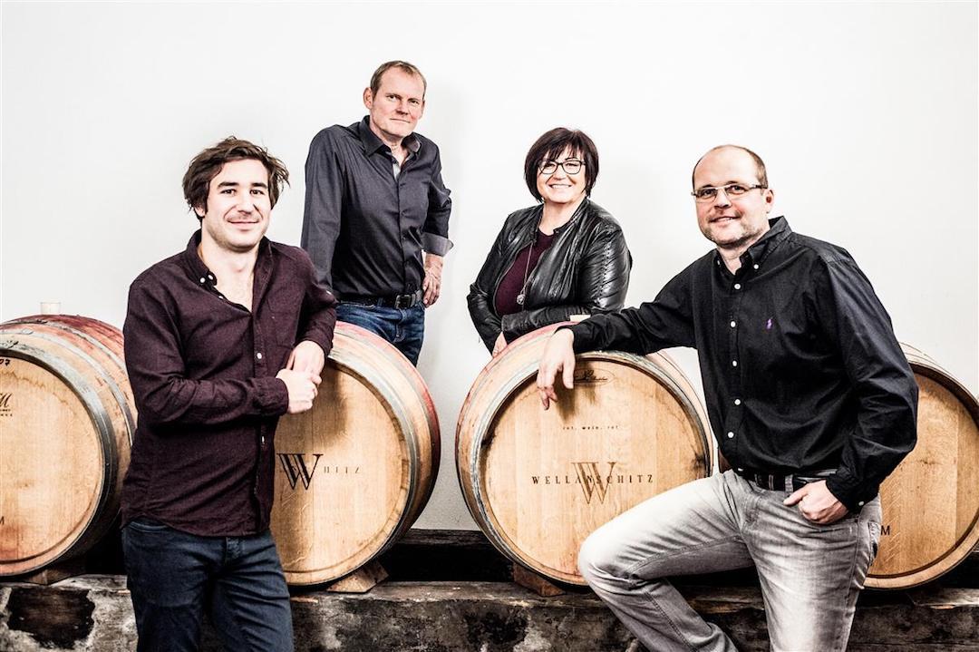 Familie Wellanschitz