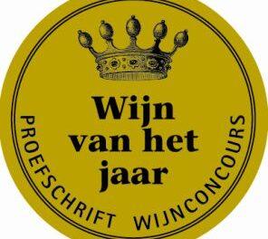Doet u ook mee aan het 32e Proefschrift wijnconcours: rood, wit, zoet, champagne en mousserend?