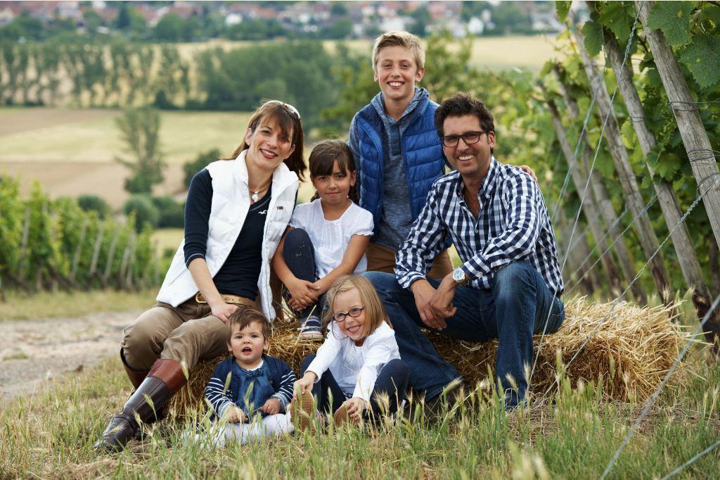 Familie Korrell