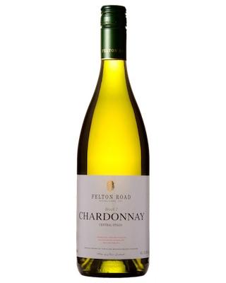 felton road chardonnay