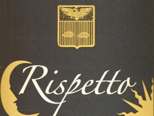 Rispetto, Ricci, Vino Bianco, Italië 2018