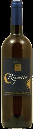 Ricci Rispetto D