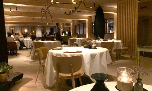 Chef's Table: Syrco Bakker