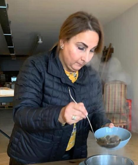 Fabiola Bonke