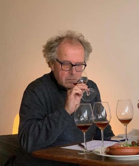 Hans van de Meeberg