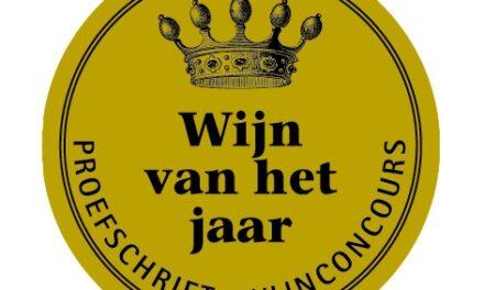 Winnaars 33e Proefschrift Wijnconcours gehuldigd