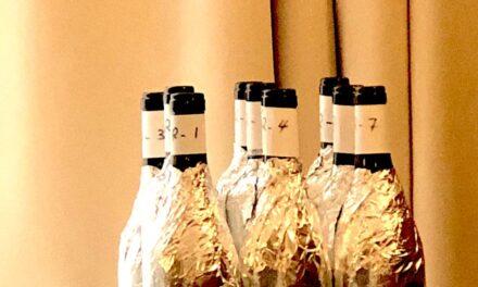 32e Proefschrift Wijnconcours – winnaars en finalisten